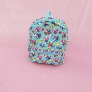 Rockos Modern life backpack
